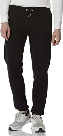 FOSTER TAYLOR Men's Jogger with Elastic Waist and Drawstring