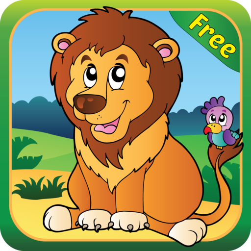 kids fun animal piano music game with animal sounds and silly effects for learning preschool and kindergarten toddlers boys and girls under ages 1 2 3 - Fun Pictures For Kids