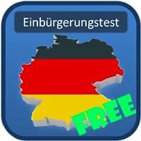 Einbürgerungstest free