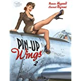 Pin-up Wings, Tome 2