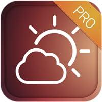 Weather Book Pro - Météo 15 jours