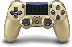 PS4 Dualshock 4 Wireless Controller- Gold