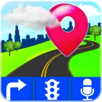 GPS Street View Maps