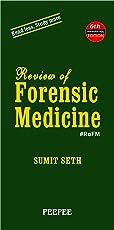 Review of Forensic Medicine, 6/e
