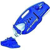 Aspirateur Electrique Pool Blaster Max - Robot Aspirateur sans Fil pour Piscine et Spa - sur Batterie - avec Sac Filtrant - T