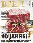 """Beef! 5/2019 """"10 Jahre!"""""""