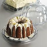 Nordic Ware 11 Deluxe Bundt Cake Keeper