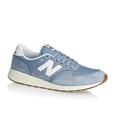 new balance 420 light blue