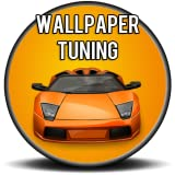 Wallpaper Best HOT Tuning Car