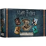 Asmodé Harry Potter : Bataille à Poudlard - Extension la Monstrueuse Boite des Monstres - Version Française