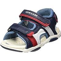 Geox Baby Boys' B Sandal Agasim Open Toe Child