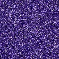 Glitter - Glassand 0,1 - 1 Mm. 1 Kg. Glittersand, Streudeko. 1000 G In Lila Violett -80