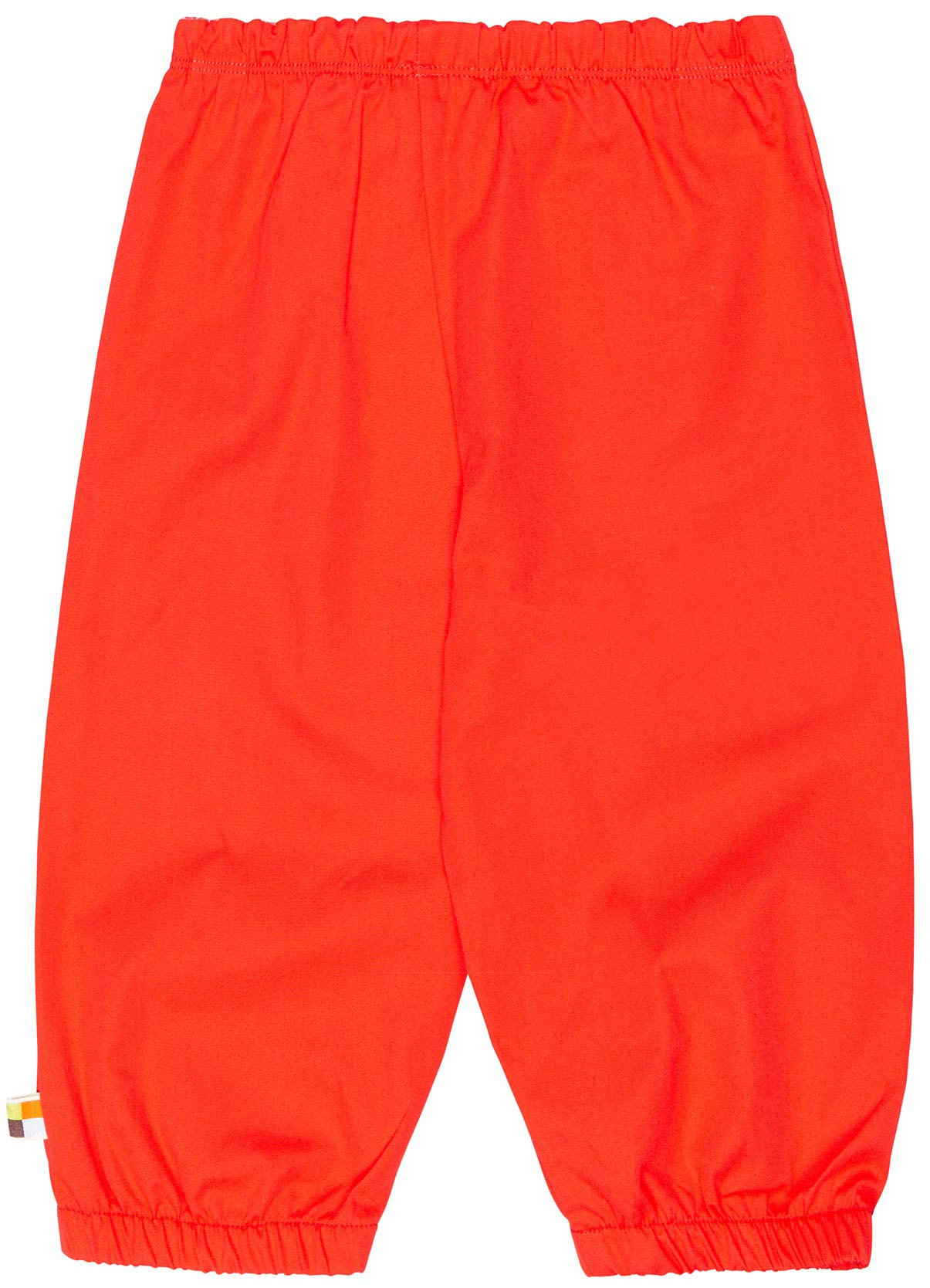 loud + proud Wasserabweisende Outdoorhose, Aus Bio Baumwolle, Gots Zertiziziert Pantalones para Bebés 2