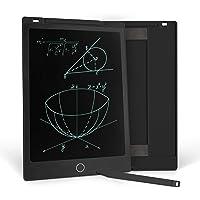 Richgv® LCD Tablette D'écriture 11 Pouces, Tableau de Dessin Effaçable avec Bouton de Suppression, Bloc-Notes, Digital…