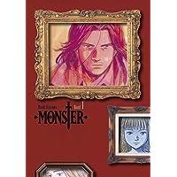 Monster Perfect Edition 1: Die Neuausgabe des preisgekrönten Manga-Thrillers voller Serienkiller und Verschwörungen (1)