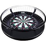Target Darts Corona Vision Dartboard Lighting System, Black, White LED