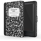 MoKo Kindle 8ª Gen Case - Custodia Ultra Sottile Leggero per Nuovo E-Reader Kindle, Schermo Touch da...