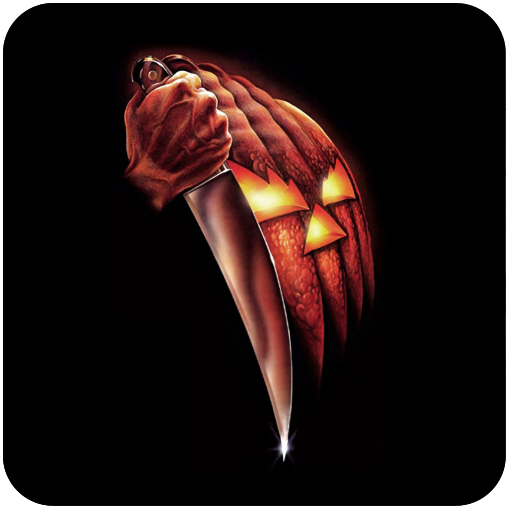 Halloween Trivia Game (Texas Halloween)