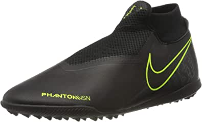 Nike Phantom Vision Academy Dynamic Fit TF, Chaussures de Football Mixte