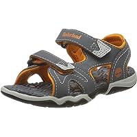 Timberland Unisex Kid's Adventure Seeker 2 Strap (Toddler) Open Toe Sandals