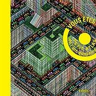 Vous êtes ici ! Petit Atlas de l\'art contemporain par Louisa Alberti