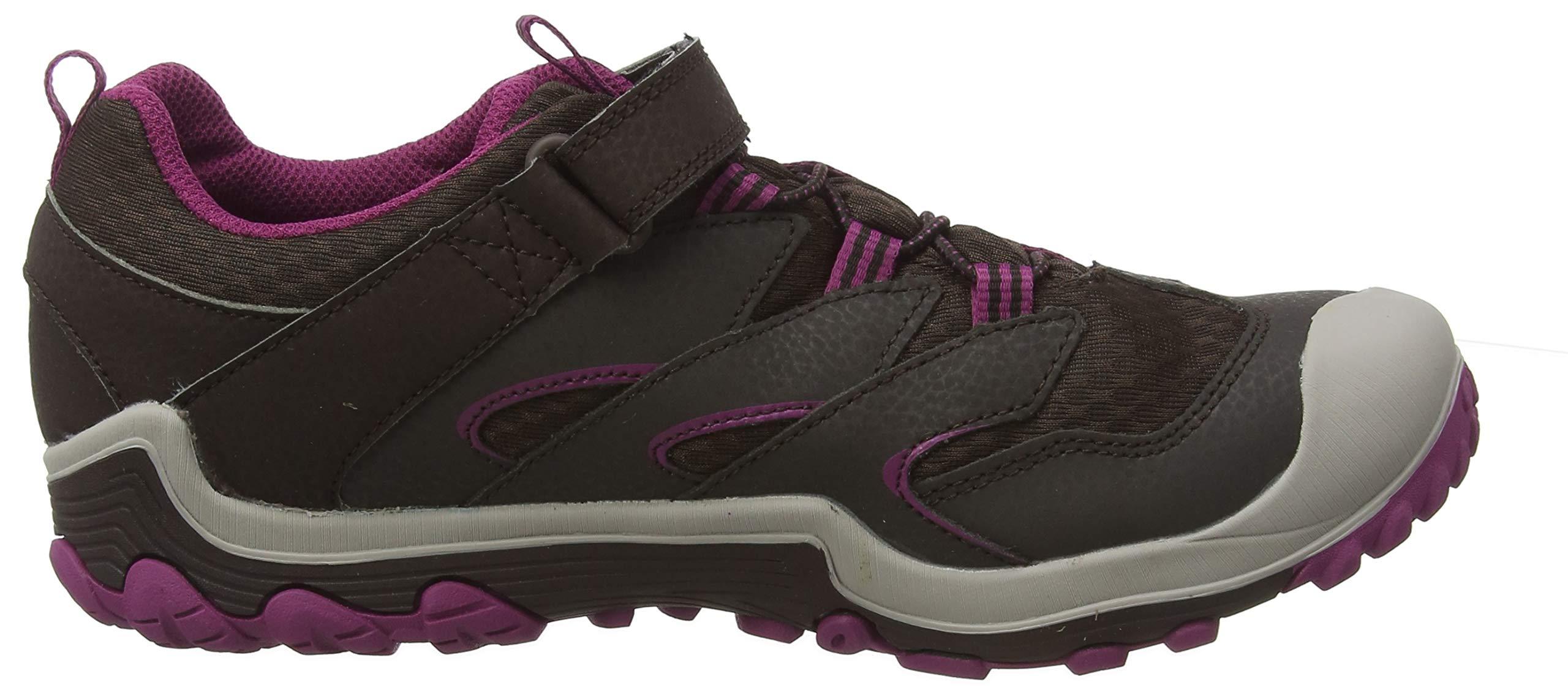 Merrell Unisex Kids M-Chameleon 7 Low a/C Waterproof Rise Hiking Boots 6