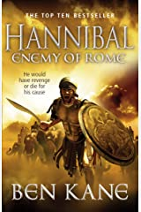 Hannibal: Enemy of Rome Kindle Edition
