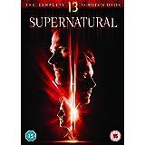 Supernatural: Season 13 [DVD] [2017] [2018]
