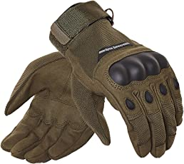 Royal Enfield Military GLS16002 Gloves (Olive, S)