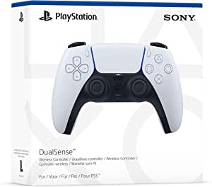 Sony PlayStation®5 - DualSense™ Wireless Controller