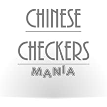 Chinese Checkers Mania [GRATUIT ]