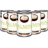 Palmini Low Carb Rice   4g of Carbs   As Seen On Shark Tank   Gluten Free (14 Ounce (Pack of 6))