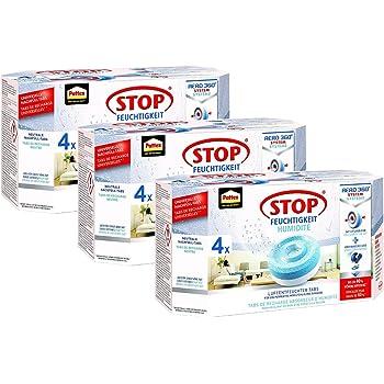 Ventilatoren & Luftbehandlung Raumentfeuchter Nachfülltabs 3 X 300g Raumluftentfeuchter Luftentfeuchter Tabs Luftentfeuchter