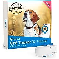 Tractive GPS Tracker für Hunde (2021). Empfohlen von Martin Rütter. Immer wissen, wo dein Hund ist. GPS…