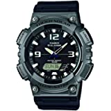Casio Sport Watch For Men Analog-Digital Resin - AQ-S810W-1A4VEF