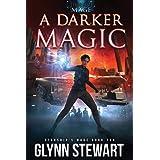 A Darker Magic: 10 (Starship's Mage)
