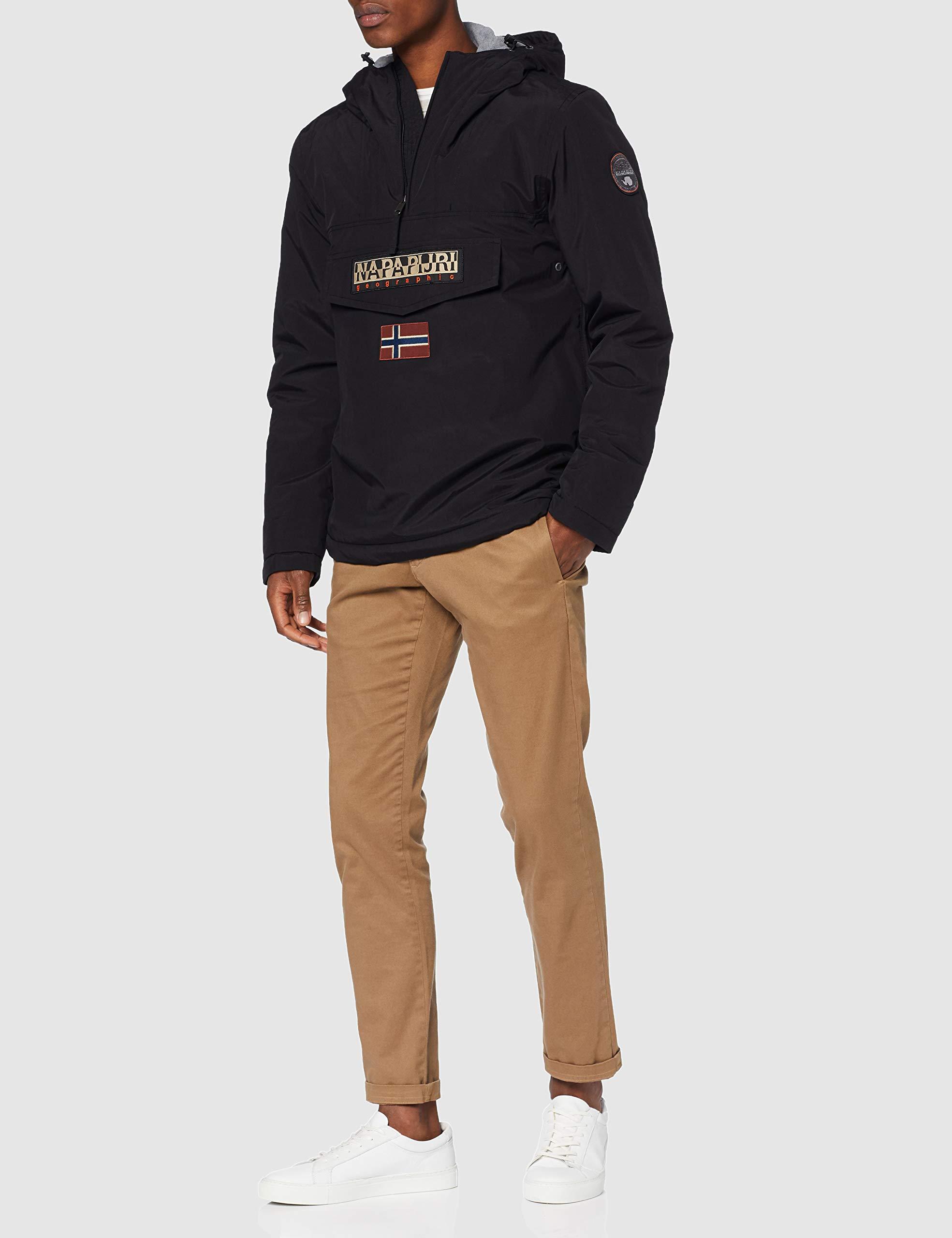 Napapijri Men's Rainforest Winter Jacket 3