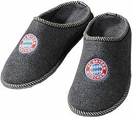 FC Bayern München Filz-Pantoffeln