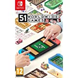 51 Worldwide Games Standard | Nintendo Switch - Download Code
