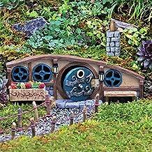 Fiddlehead Jardin de fées accessoires - Mûre Burrow