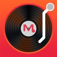 freie Musik Player mit 20 Millionen Musik -- Melody