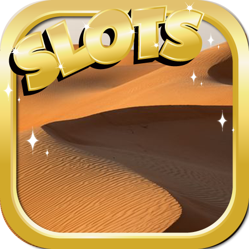 Video Slots For Fun : Desert Ticket Edition - Download