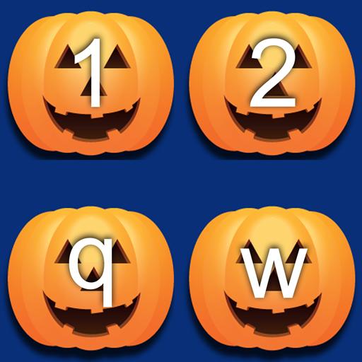 Halloween Ghost Tastaturen