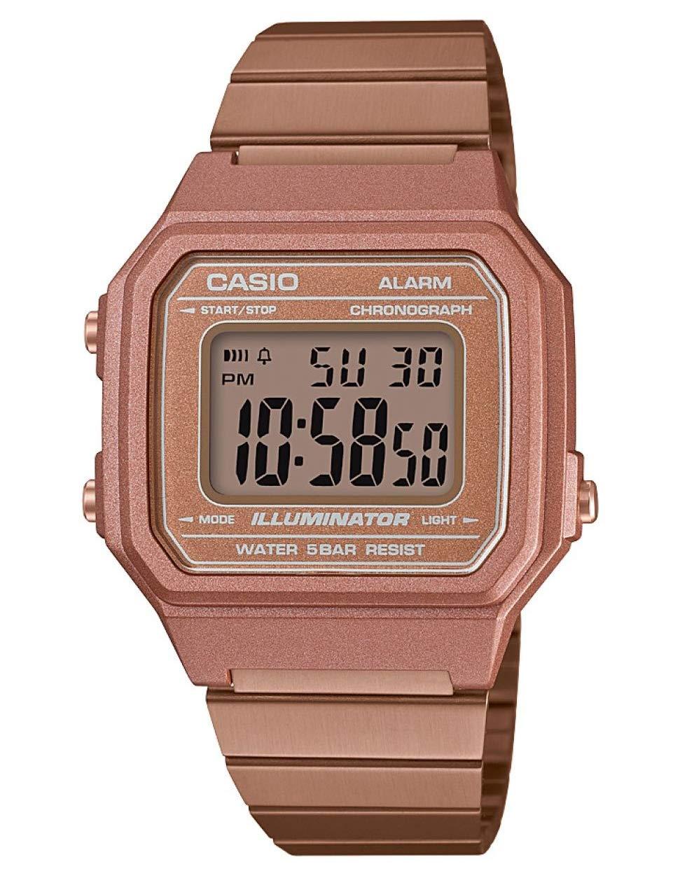 4aec379bc9eb Inicio   Hombre   Casio Reloj Digital para Hombre de Cuarzo con Correa ...