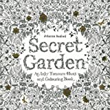 Produkt-Bild: Secret Garden: An Inky Treasure Hunt