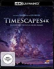 Timescapes (4K Ultra HD Blu-ray)