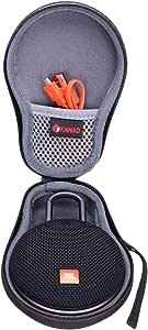 Xanad Hart Reise Tragen Tasche Für Jbl Clip 3 Or Jbl Elektronik