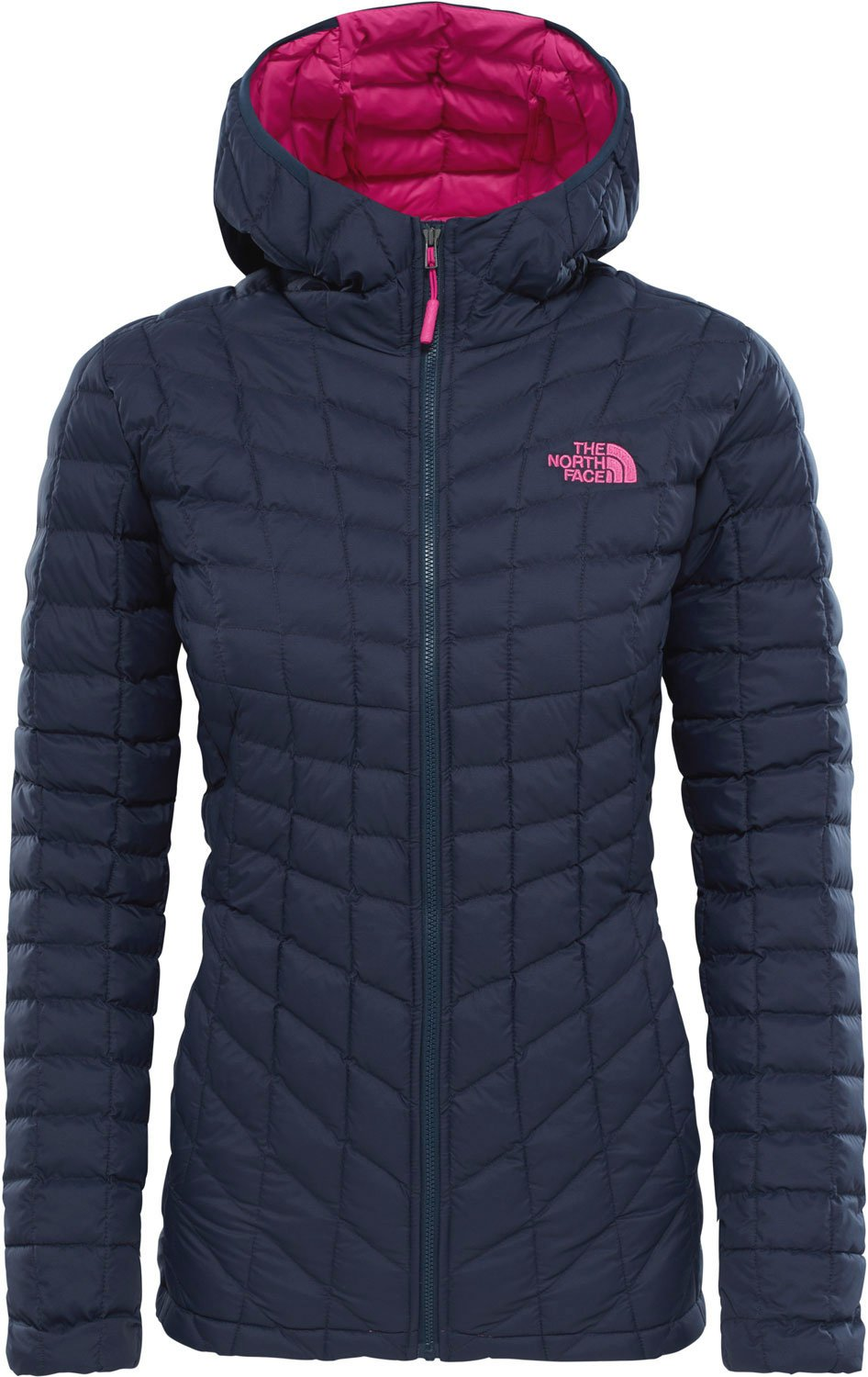 71swIv6QkOL - THE NORTH FACE Women's Thermoball Hoodie Jacket