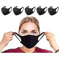 indiadeals24x7 Face Masks   Fabric Face Masks washable   6-pack   UK Seller
