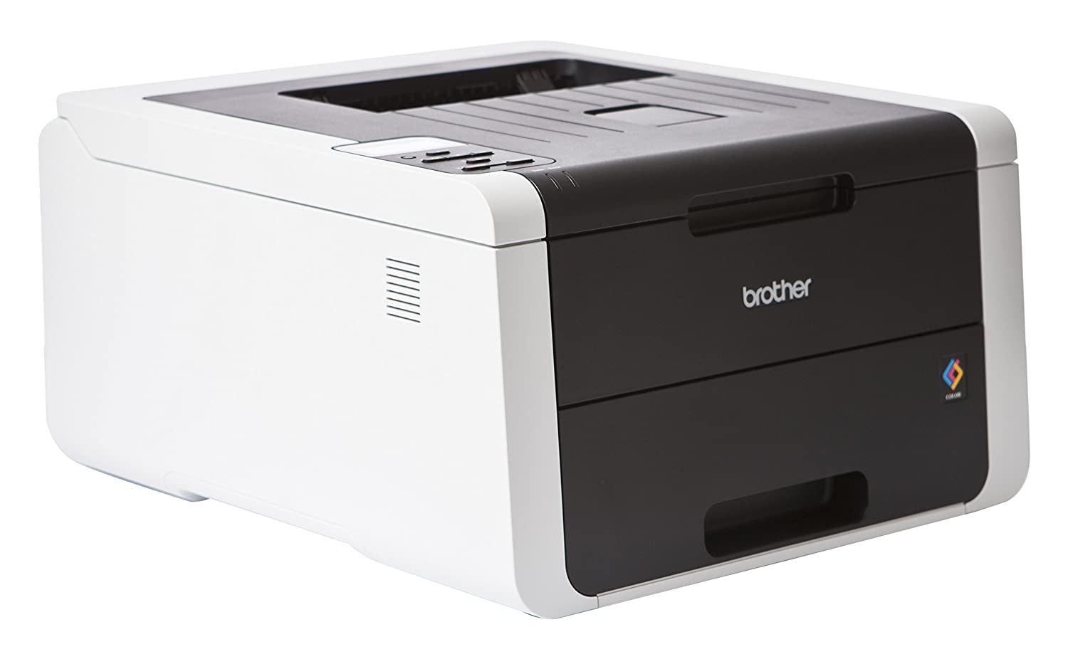 brother hl3150cdw a4 colour laser wireless printer amazon co uk